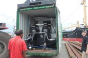 Jasa Import Speed Boat